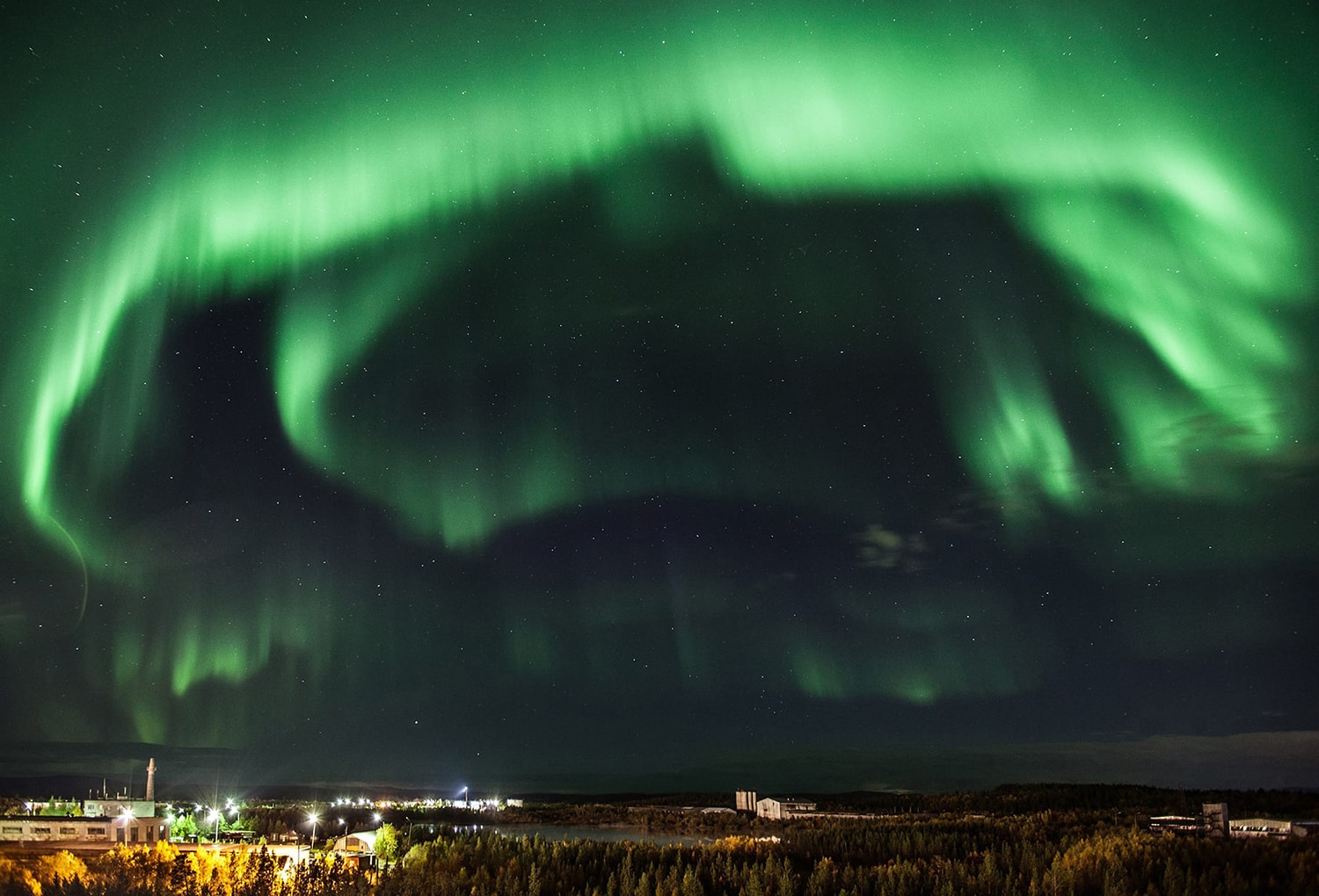 Northern Lights In Russia Best Time To See Aurora Borealis