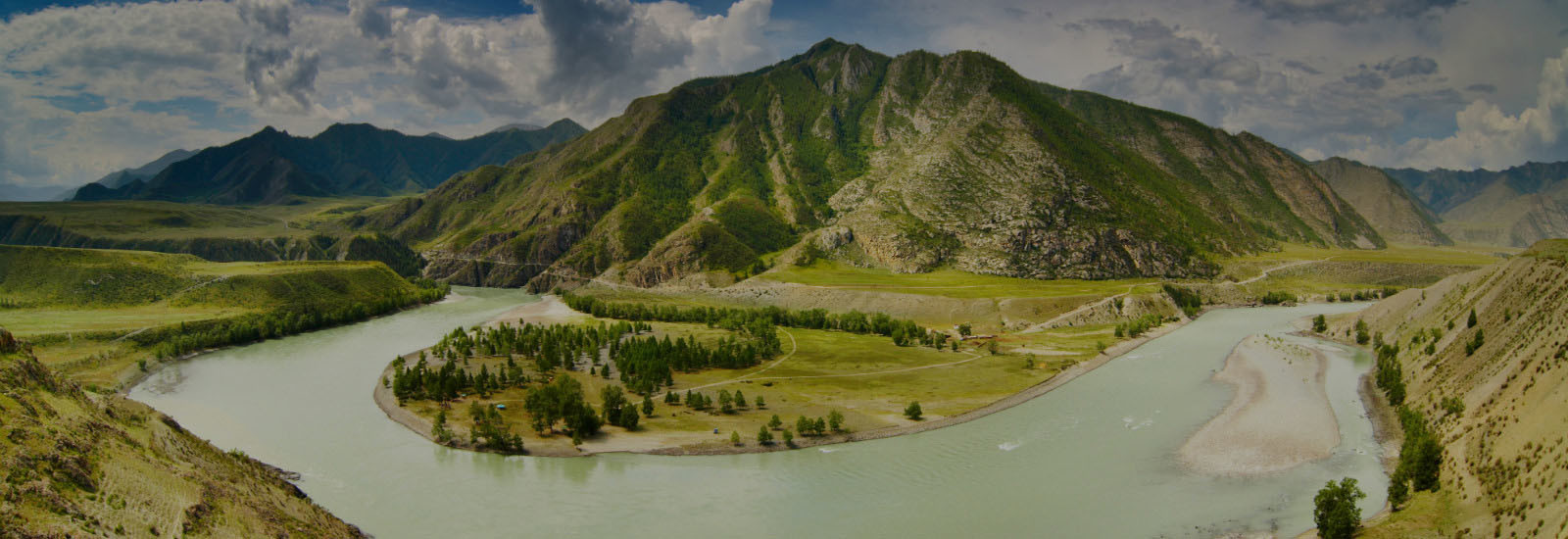 Lake Manzherok, Mountain Altai: photos, recreation centers 39