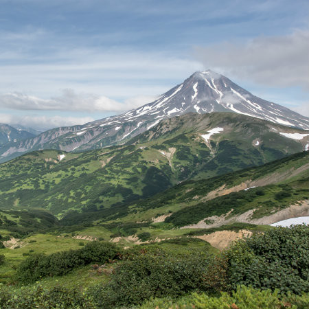 Bucket list journey to Kamchatka